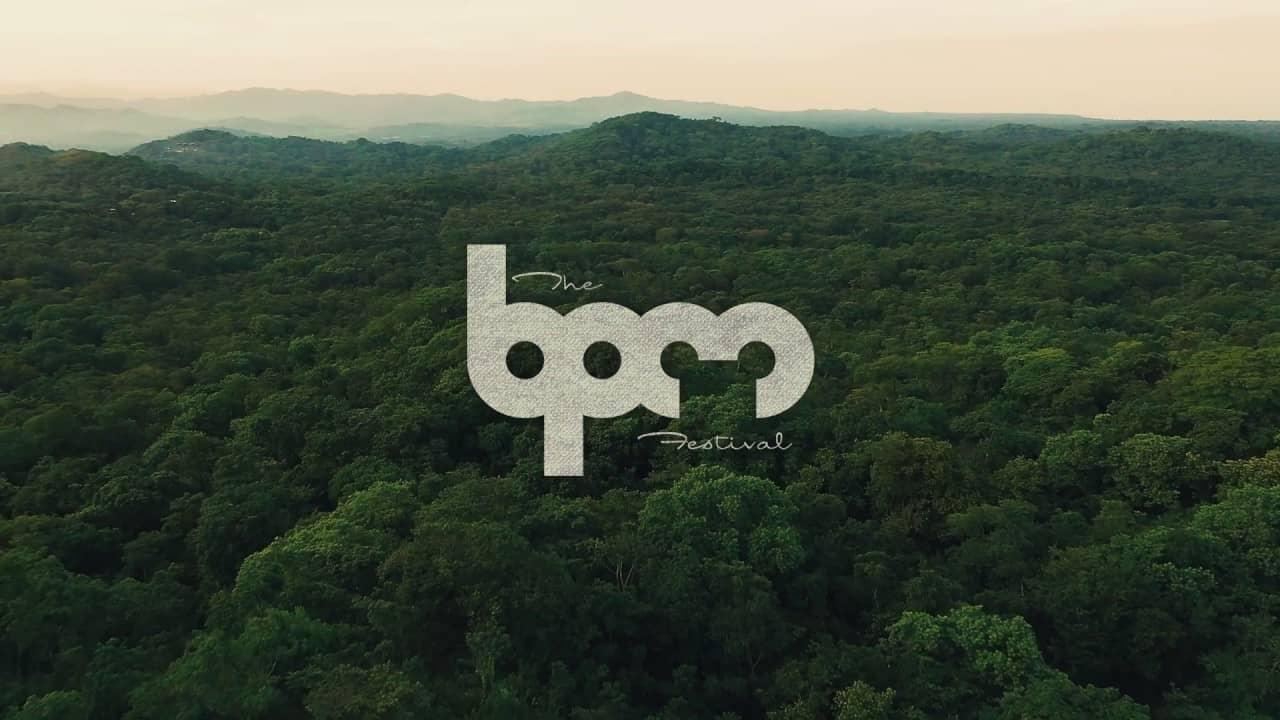 BPM Costa Rica Announced its Final Lineup for 2020