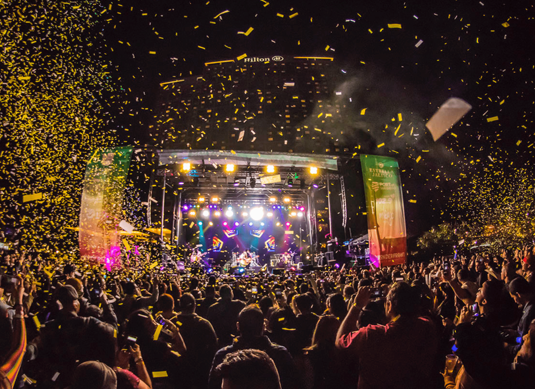 How to Attend Music Festivals On a Student Budget: Top 5 Tips
