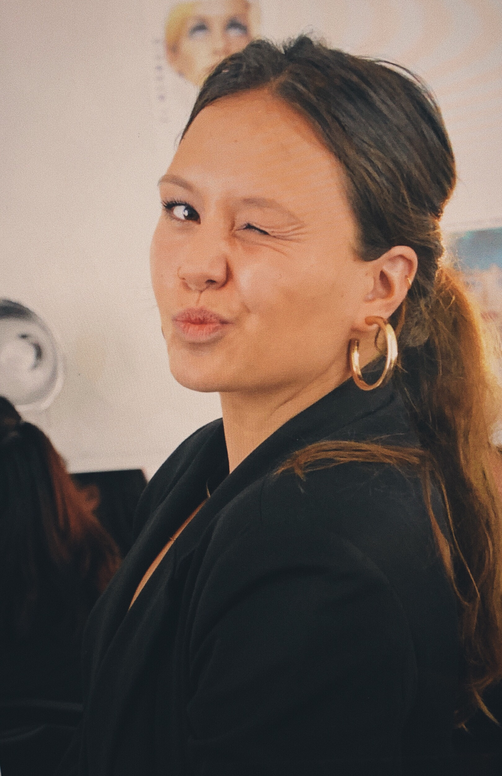 FestPop Staff Writer, Sophia Roca