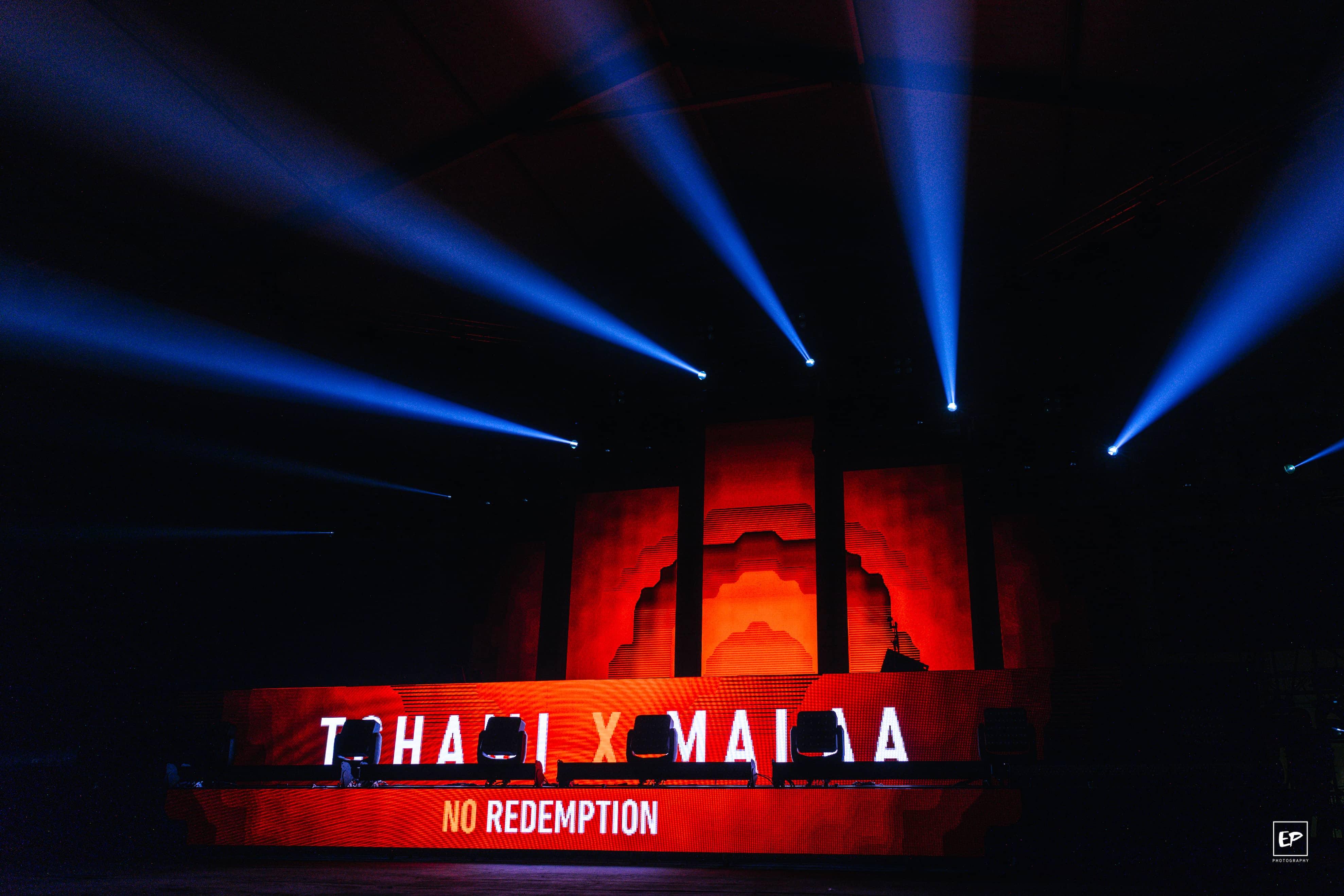 Decadence 2019 Tchami-X-Malaa
