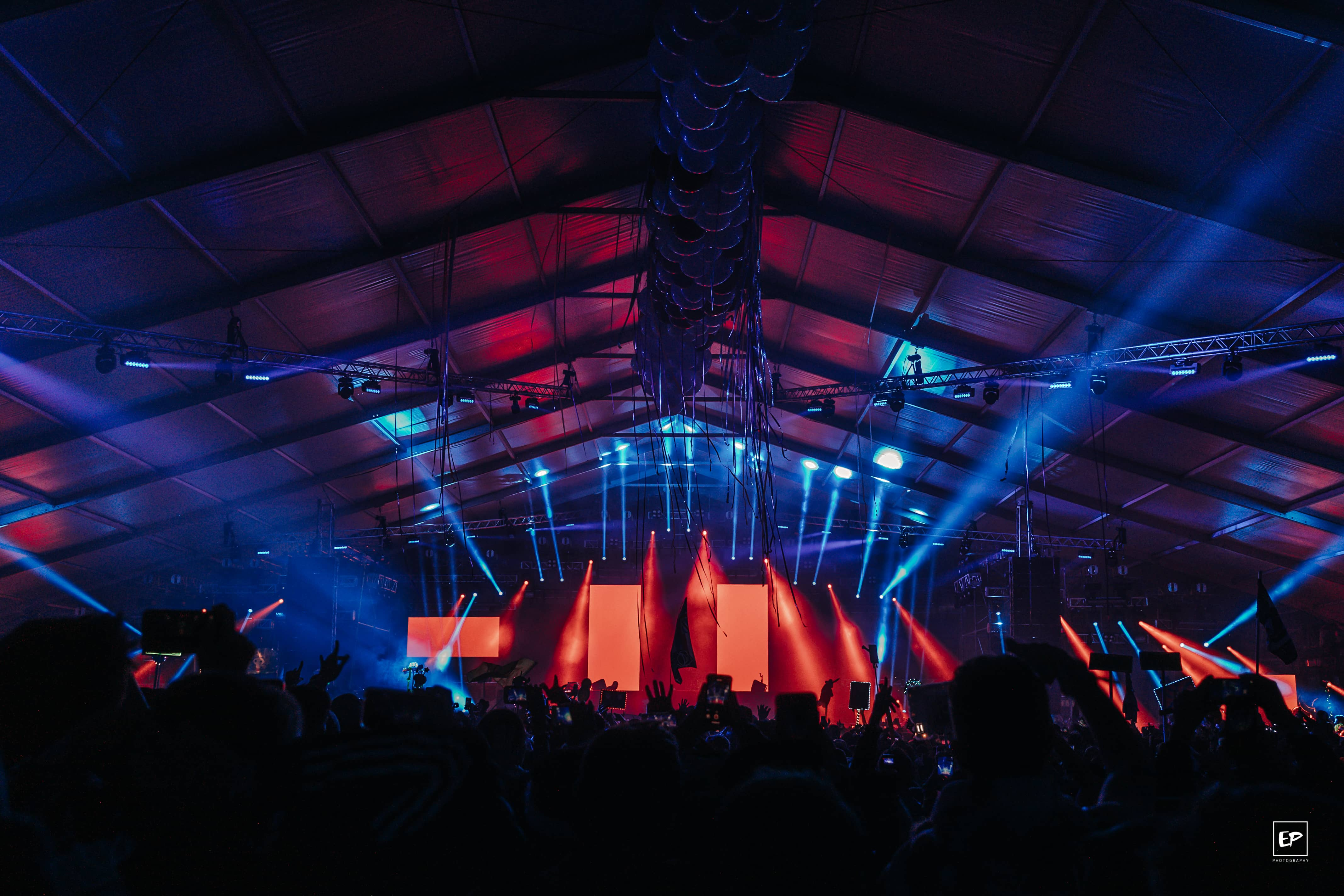 Should I Stay or Should I Go: How Music Festivals Have Changed In 2020