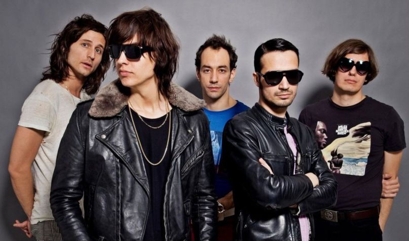 The Strokes Announced Their First New Album in 7 Years, The New Abnormal