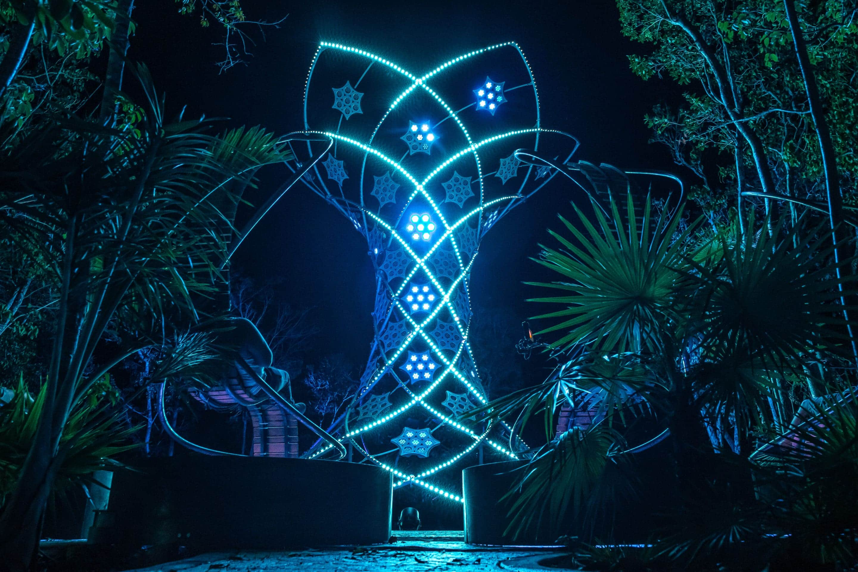 Art With Me Festival Tulum Announces Art & Music Lineup