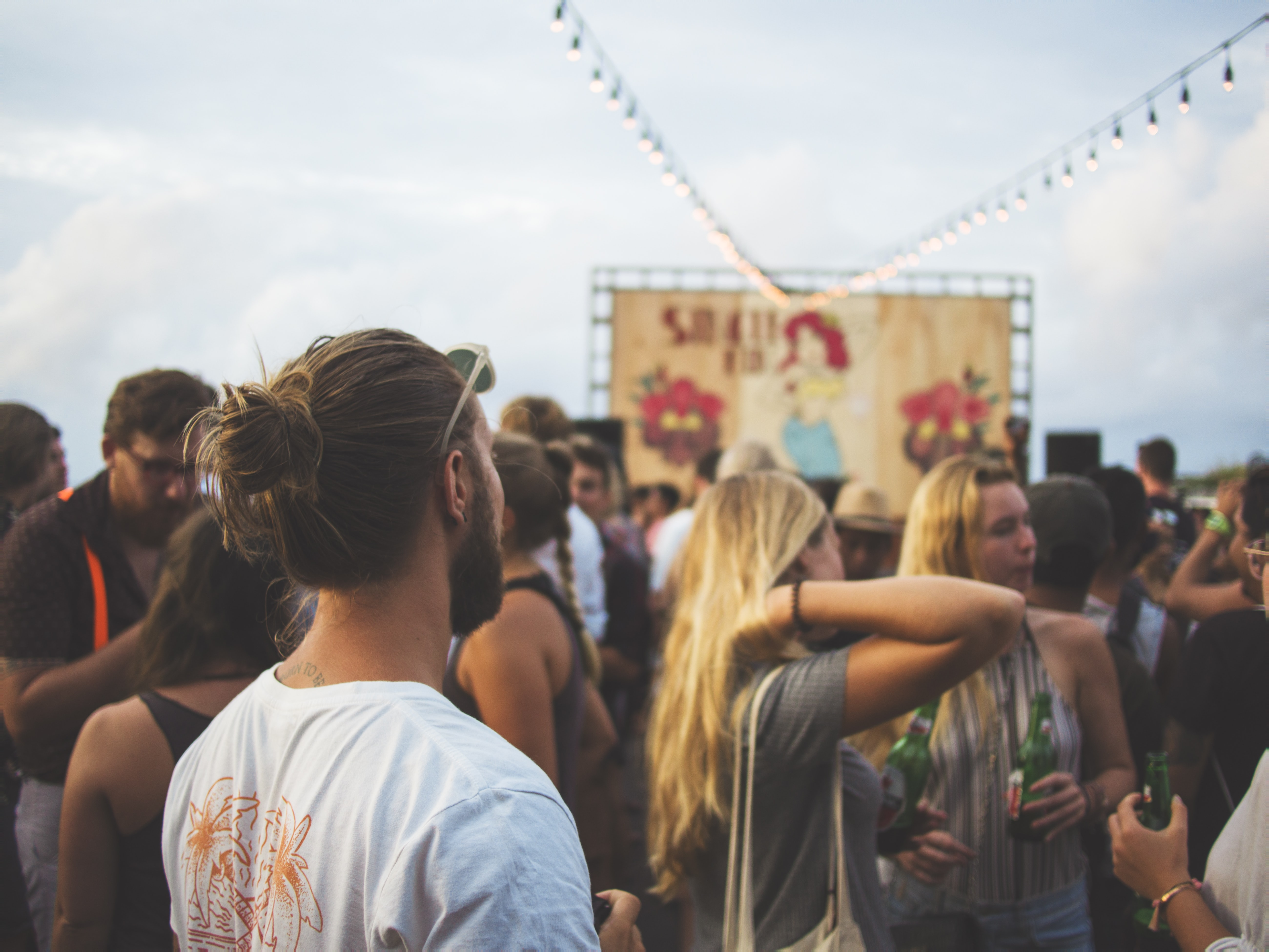 Utmost Guide to Visit Festivals by Yourself