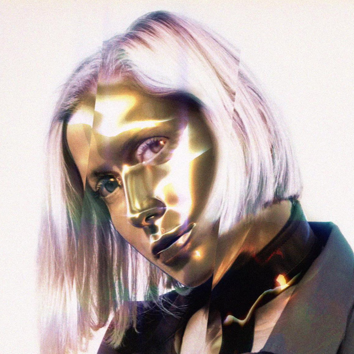 Ellen Allien Unveils New 'AurAA' Album!