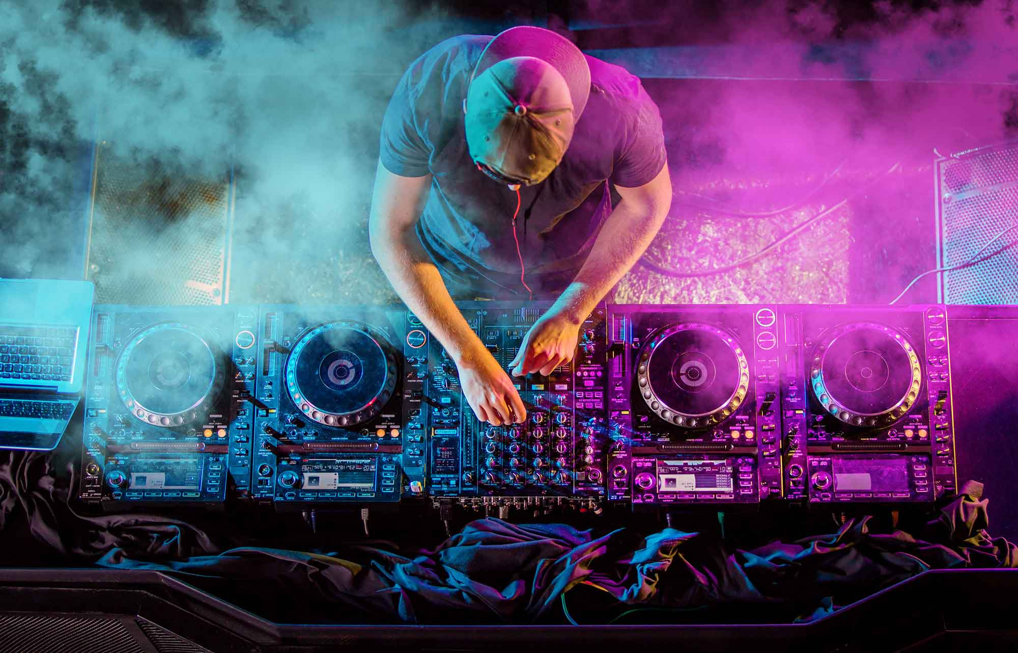 The Rise of Virtual Music Festivals