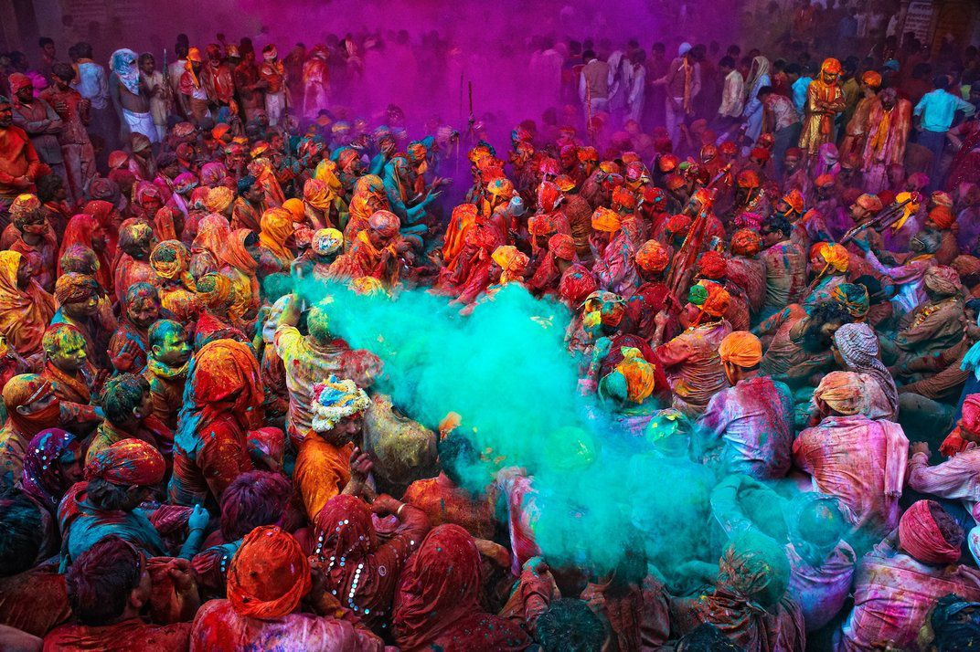 The Most Famous Festivals of India