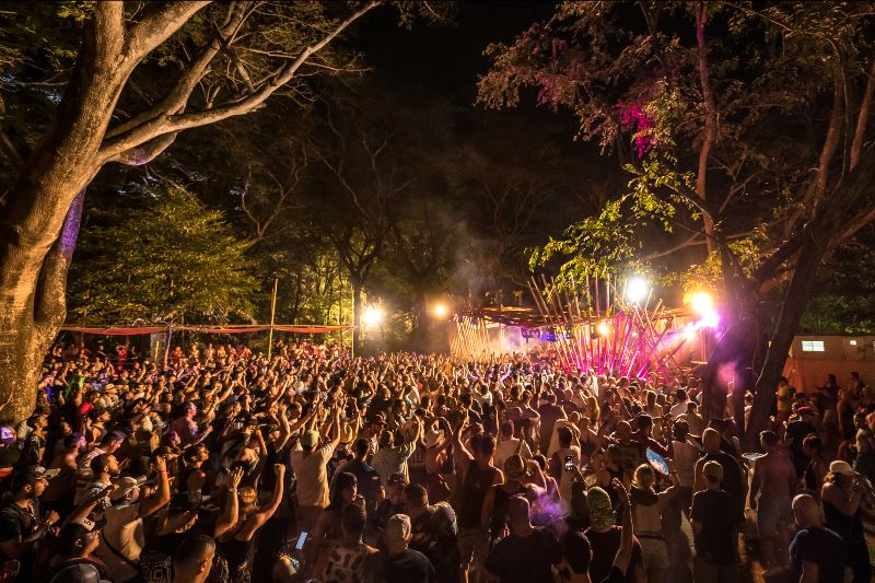 BPM Festival Announces Phase 1 Lineup for 2021 Costa Rica Edition