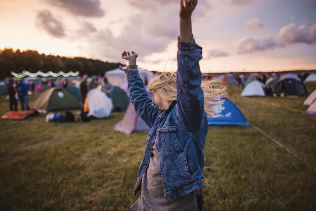 Proper 2021 Music Festival Etiquette