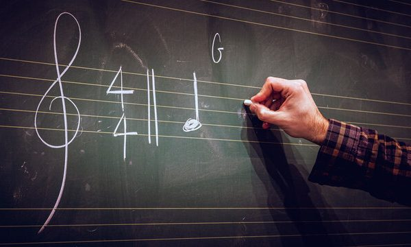 Why Music Must Be In School as a Permanent Lesson