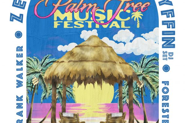 PALM TREE MUSIC FESTIVAL 2021