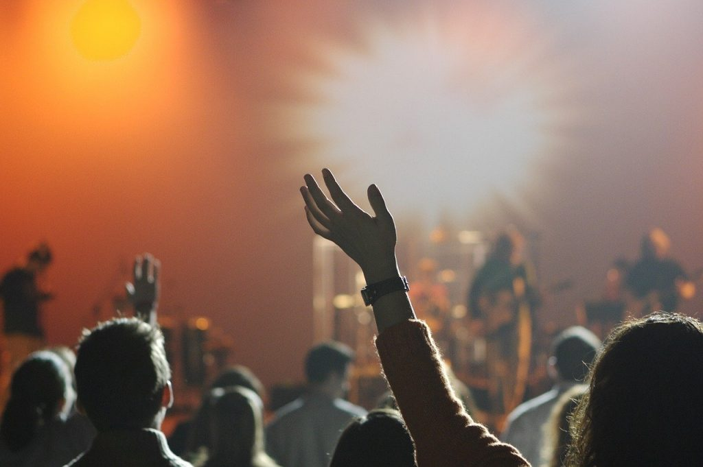 5 Reasons Why Students Need to Attend Music Festivals